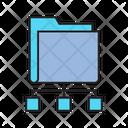 Folder Directory Icon