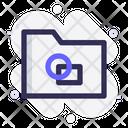 Folder Draft Folder Draft Icon