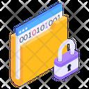Private Folder Folder Encryption Folder Security Icon