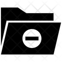 Error Folder Error Failed Storage Icon