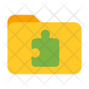 Folder Extensions Icon