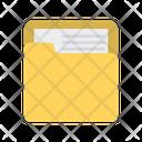Folder Directory Archive Icon