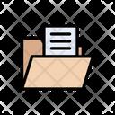 Files Folder Directory Icon