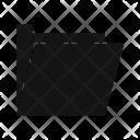 Folder File Organize Icon