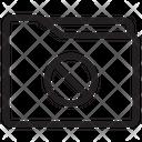 Forbiden Folder Icon