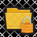 Folder Guard Data Privacy Privacy Icon