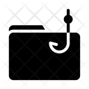 Folder Hook Icon