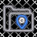 Folder Location Icon
