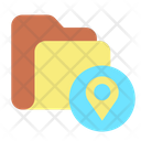Folder Location Icon