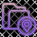 Mlocation Folder File Folder Location File Folder Location Icon