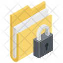 Folder Password Folder Lock Folder Encryption Icon