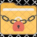Folder Lock Secure Folder Folder Encryption Icon