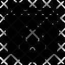 Folder Lock Secure Folder Protective Folder Icon