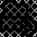 Files Folder Gdpr Icon