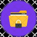 Folder Lock Folder Encryption Folder Protection Icon