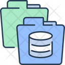 Folder Management Folder Data Folder Icon