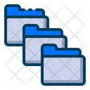 Folder management Icon