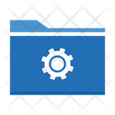 Folder Management Folder Setting Folder Icon