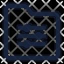 Folder Mixer Icon