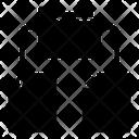 Folder Sharing Folder Network Document Network Icon