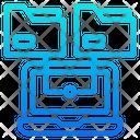 Folder Network Folder Network Icon