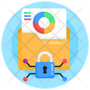 Folder Network Protection Icon