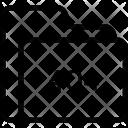 404 Error Folder Icon