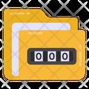 Folder Protection File Password Folder Password Icon