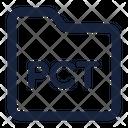 Folder Pct Icon