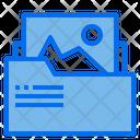 Folder Photo Folder Photo Icon