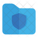 Folder Protected Icon
