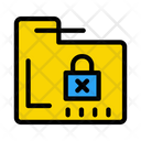 Folder Protected Folder Lock Folder Icon