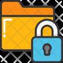 Folder Protection Icon