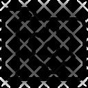 Settings Folder Data Icon