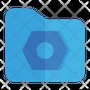Setting File Tool Icon