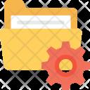 Folder Setting File Icon