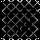 Folder Signal Icon