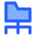 Folder structure Icon