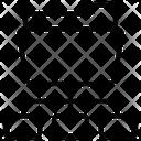 Folder Structure Folder Network Shared Folder Icon