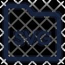 Folder Svg Icon