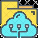 Folder synchronization Icon