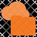 Folder Syncronize Computing Icon