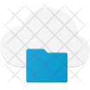 Folder synchronize Icon