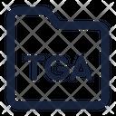 Folder tga Icon