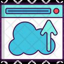 Folder Upload File Upload Upload Icon