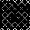 Folder View Icon