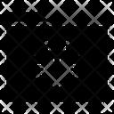 Folder Virus Macro Virus Folder Bug Icon
