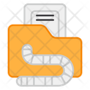 Folder Womb Icon