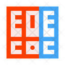 Office Stationery Folders Files Icon