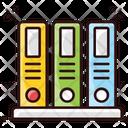 Folders Archives File Shelf Icon